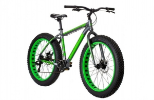 "HARTMAN 26"" Force Disk FAT-Bike 8ск."